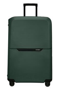 MAGNUM ECO - 4 Tekerlekli Ekstra Büyük Boy Valiz 81cm SKH2-004-SF000*24
