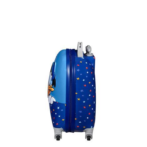 DISNEY ULTIMATE 2.0  -MICKEY AND DONALD STARS 4 Tekerlekli Kabin Boy Valiz 46 cm S40C-034-SF000*51