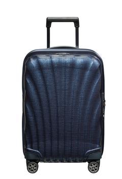 C-LITE - SPINNER 4 Tekerlekli Körüklü Kabin Boy Valiz 55cm SCS2-007-SF000*31