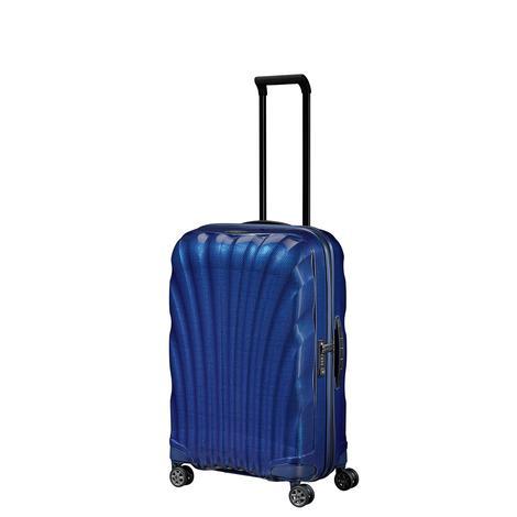 C-LITE - SPINNER 4 Tekerlekli Orta Boy Valiz 69cm SCS2-003-SF000*01