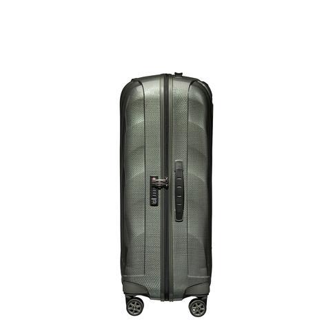 C-LITE - SPINNER 4 Tekerlekli Büyük Boy Valiz 75cm SCS2-004-SF000*14