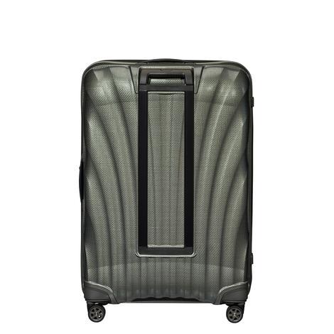 C-LITE - SPINNER 4 Tekerlekli Ekstra Büyük Boy Valiz 81cm SCS2-005-SF000*14