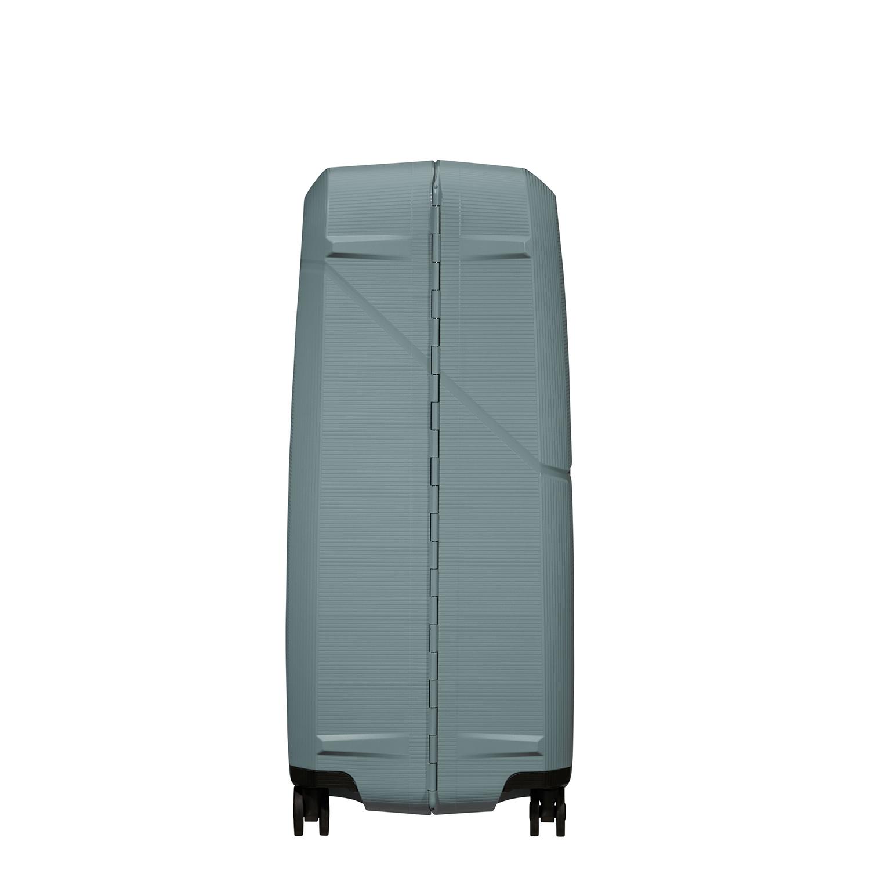 MAGNUM ECO - 4 Tekerlekli Ekstra Büyük Boy Valiz 81cm SKH2-004-SF000*11