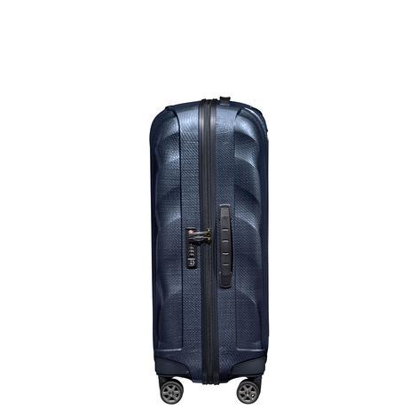 C-LITE - SPINNER 4 Tekerlekli Orta Boy Valiz 69cm SCS2-003-SF000*31