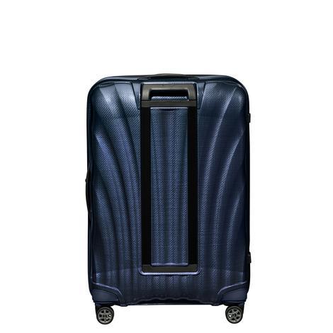 C-LITE - SPINNER 4 Tekerlekli Büyük Boy Valiz 75cm SCS2-004-SF000*31