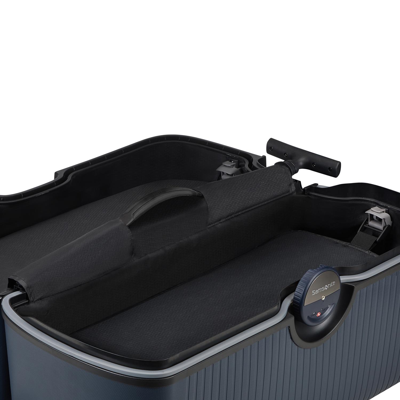 IBON - 4 Tekerlekli Büyük Boy Valiz 76 cm SKE9-001-SF000*11