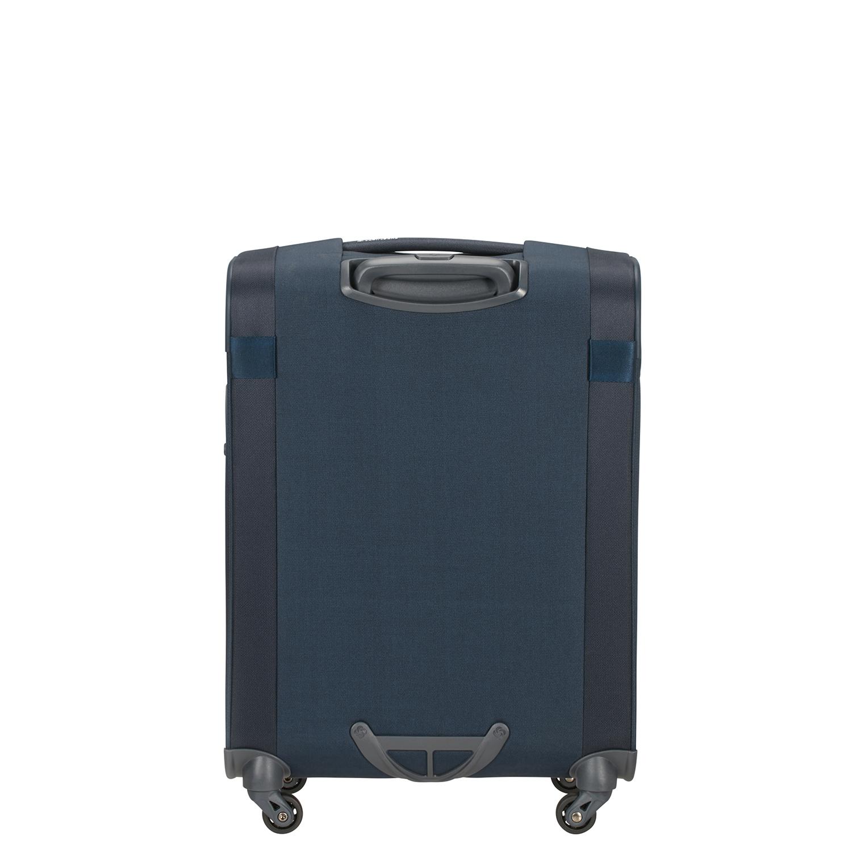 CITYBEAT - 4 Tekerlekli Kabin Boy Valiz 55cm SKA7-003-SF000*01