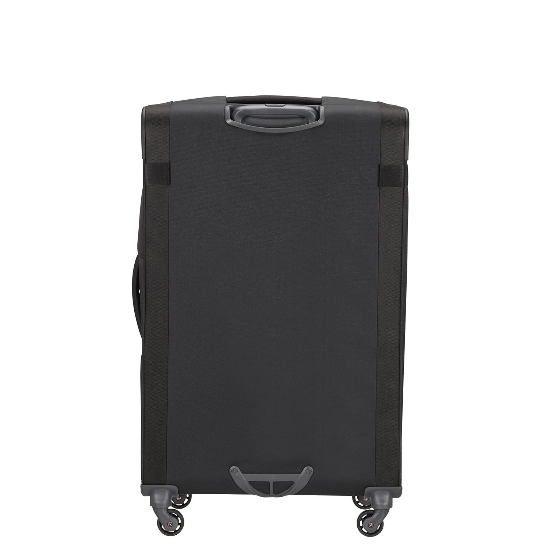 CITYBEAT - 4 Tekerlekli Körüklü Büyük Boy Valiz 78cm SKA7-005-SF000*09