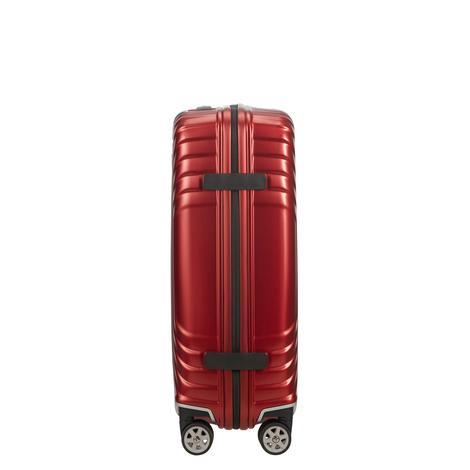 TUNES - 4 Tekerlekli Kabin Boy Valiz 55 cm S05N-001-SF000*00