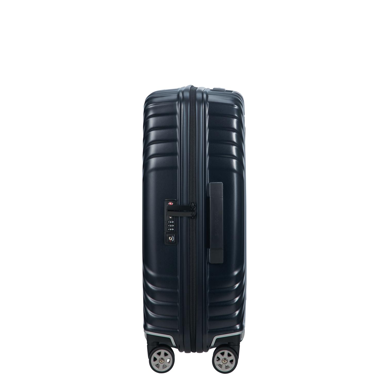 TUNES - 4 Tekerlekli Kabin Boy Valiz 55 cm S05N-001-SF000*09